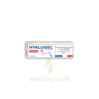 Hyalugel Forte Gel Buccal T/8ml à Saverne