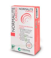 Normalite Cardio Caps B/30 à Saverne