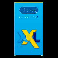 Durex Comfort Xxl Préservatif Lubrifié B/10 à Saverne
