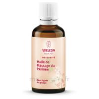 Weleda Huile De Massage Du Périnée 50ml à Saverne