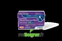 Fraction Flavonoique Mylan Pharma 500mg, Comprimés à Saverne