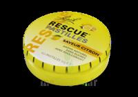 Rescue® Pastilles Citron - Bte De 50 G à Saverne