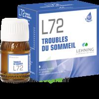 Lehning L72 Solution Buvable En Gouttes 1fl/30ml à Saverne