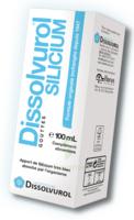Dissolvurol Silicium Solution Buvable En Gouttes Fl/100ml à Saverne
